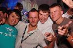 BOBINA: Extended 2009-10-03 Gaudi Club Москва