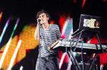 HTC SMART FEST 2011-06-03 Арена Москва
