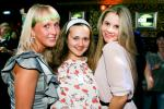 ВЕЧЕРИНКА ФК «АВАНГАРД» 2011-06-10 lounge cafe «THE HOUSE» Киров