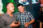 TECH V THE HOUSE 2011-06-11 lounge cafe «THE HOUSE» Киров