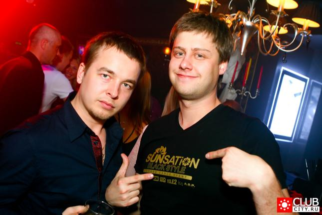 Фото #29 - TO4KA HOUSE SESSION 4 июня 2011 lounge cafe «THE HOUSE» Киров